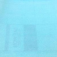 Велкро ткань / VELCRO, Корея, НЕБЕСНО-ГОЛУБАЯ, 28х45 см