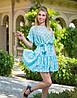 Платье женское цвета, фото 2