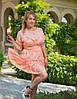 Платье женское цвета, фото 5