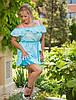 Платье женское цвета, фото 8