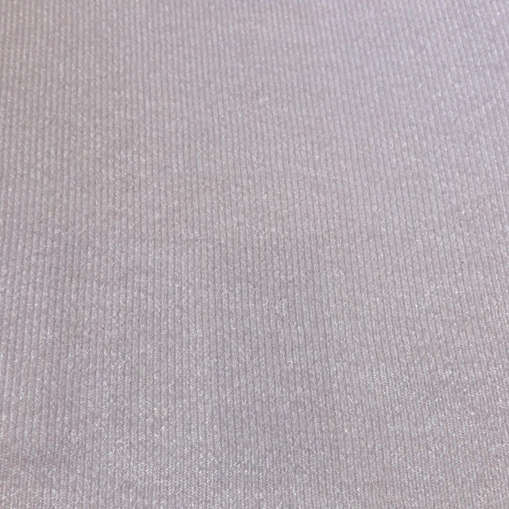 Велкро ткань / VELCRO, Корея, СЕРАЯ, 57х90 см