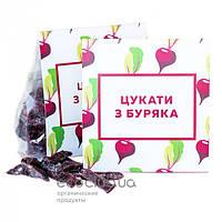 Цукаты из буряка Киевское Сухое Варенье 150г
