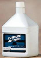 Масло трансмиссионное 0,5 литра GEAR LUBE, HPF 16 OZ Evinrude Johnson
