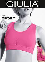 Спортивный топ (Pink (Малиновый))