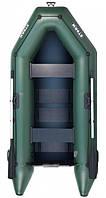 Aqua Storm stm280 - моторная надувная лодка Шторм 280 на 34 баллоне
