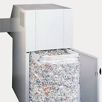 Перекрестный архивный уничтожитель документов IDEAL 4107СС 6х50 mm.