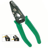 Стриппер ProsKit 8PK-326 для оптоволоконного кабеля