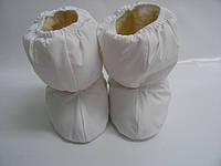 Детские сапожки на меху, фото 1