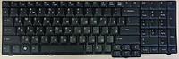 Клавиатура для ноутбука ACER (TM: 5100, 7320; eMachines E528; EX: 5235; AS: 6530, 7000, 6930), rus, black