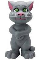 Портативная колонка MP3 плеер Кот Том Cat Tom FQ10 от USB FM, TF, MicroSD, радио, FM, SDHC, FQ-Q10