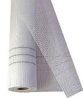 Сетка из стекловолокна штукатурная (5 х 5) 1м х 50м.п., 90гр / м2