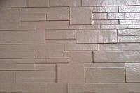 Формы для производства фасадной плитки «Эльмолино» глянцевые пластиковые