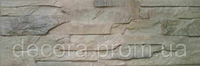 Формы для производства фасадной плитки «Мурано» глянцевые пластиковые
