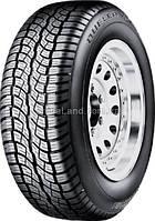 Летние шины Bridgestone Dueler H/T D687 235/55 R18 100H