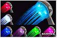🔥✅ Насадка на душ подсветка для воды 3 цвета улучшенная турбина, фото 5