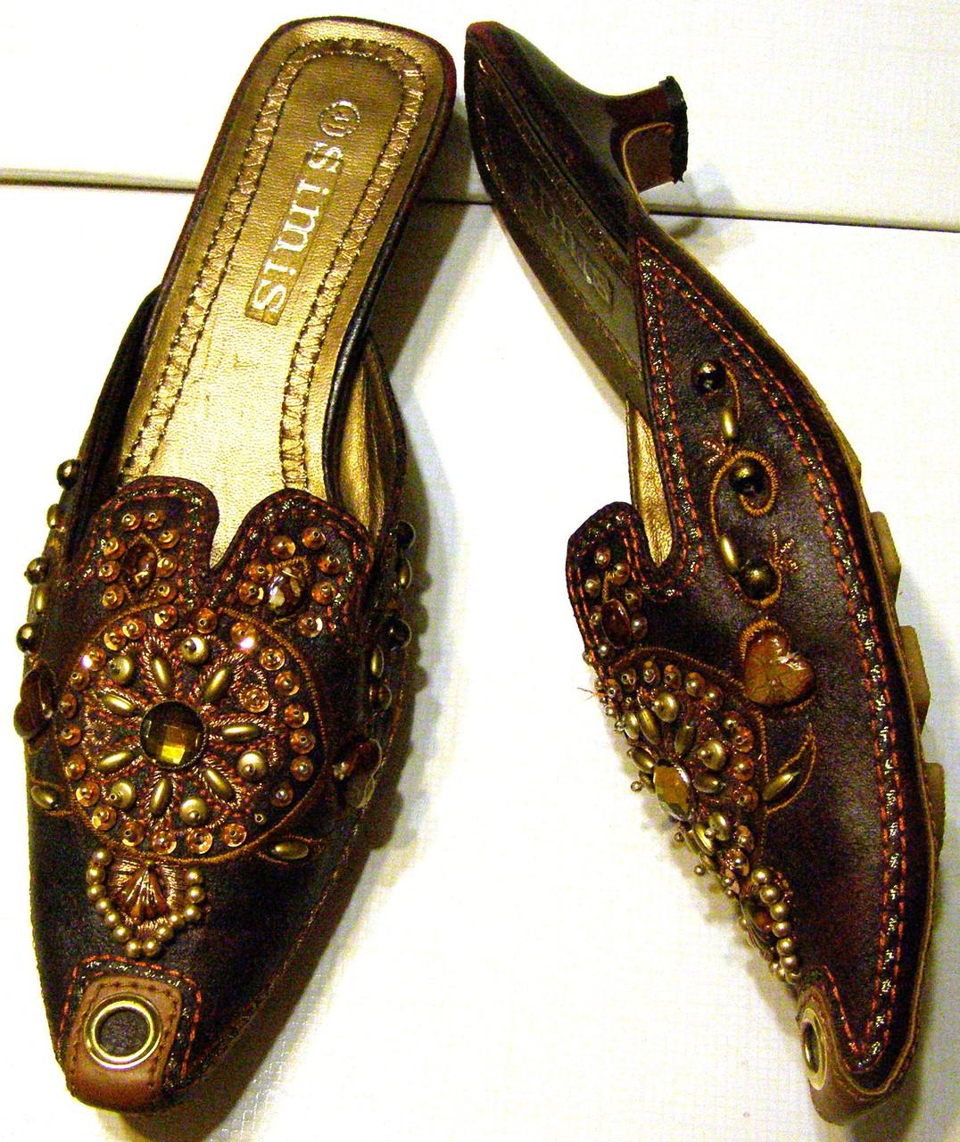 Туфли женские  сабо  Simis 41 р.