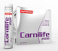 Жиросжигатель Carnilife 2000 (20х25 мл) Nutrend