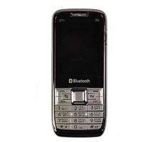 Donod D71 TV 2SIM телефон с телевизором Silver  Хорошие качетво