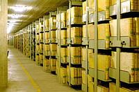 Уничтожение и утилизация любой документации строгой отчетности