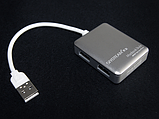 USB Хаб SY H-20 4 порта, фото 2