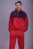 Спортивный костюм MONTANA красно-синий