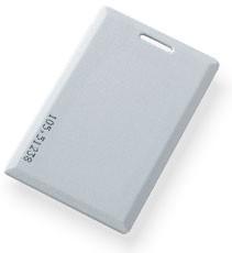Проксимити карта Em-Marine Clamshell, 1.6 мм - бесконтактные RFID карты