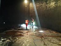 Очистка резервуаров стальных вертикальных РВС 100 -- 10 000 куб. м. от мазута и других нефтепродуктов с гарант