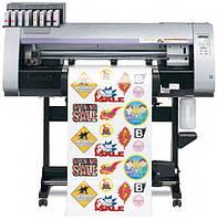 Печать на сублимационной бумаге под заказчика