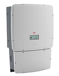 Мережевий інвертор ABB TRIO-27.6-TL-OUTD-S2X-400 (трифазний)