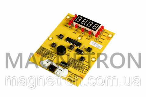 Модуль управления CFXB60-W-MS3-1-DP для мультиварки Redmond RMC-M20
