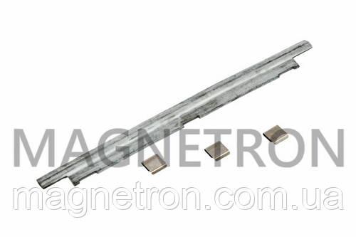 Уплотнитель двери нижний для посудомоечных машин Ariston C00056475