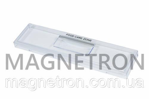 Крышка фреш зоны для холодильников Indesit C00286106