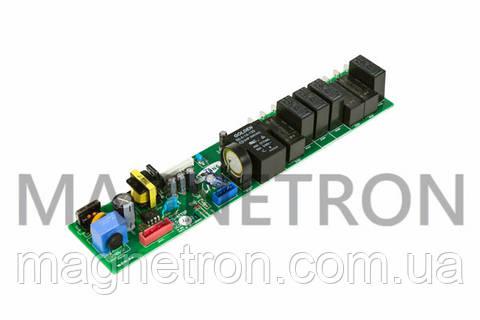 Модуль управления для варочной панели Samsung DE92-02161G