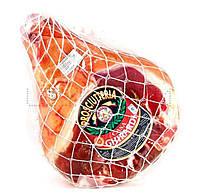 Окорок сыровяленый Ghirardi прошутто ди Парма нарезка от 500g.