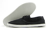 Кеды мужские Wonex со шнуровкой черные