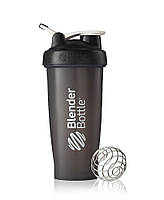 Шейкер BLENDERBOTTLE CLASSIC LOOP 820ML чёрный