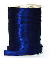 Бейка косая Синяя метр