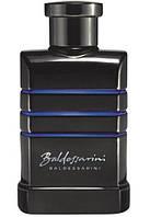 Мужская туалетная вода HUGO BOSS Baldessarini Secret Mission 90ml edt (мужественный, притягательный, фужерный)