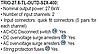 Сетевой инвертор ABB TRIO-27.6-TL-OUTD-S2X-400 (трехфазный), фото 2