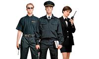 Одежда для милиции и охранных структур