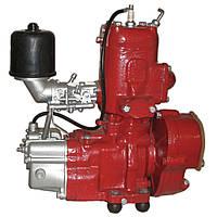 Пусковой двигатель ПД-10 в сборе (модернизированный Д24С01-4, Д24С01-7)