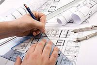 Архитектурное проектирование объектов строительства