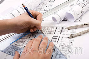 Архітектурне проектування об'єктів будівництва
