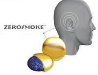 Магнитные клипсы Zerosmoke против курения, клипса от курения, как бросить курить