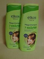 Шампунь Elkos 7 Трав 500 ml