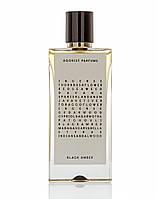 Парфюмированная вода Agonist Black Amber Perfume Spray, 50 мл