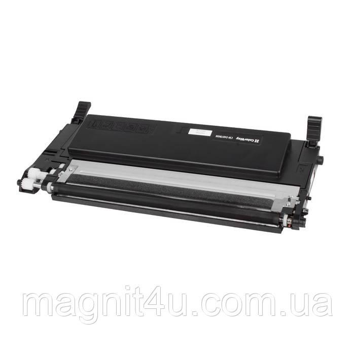 Карт. CW Samsung (CLT-K407S/CLT-K409S) CLP310/CLP315/CLP320 Black  - ТМ «Magnit4u» в Днепре
