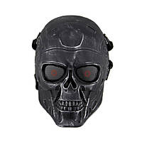 Страйкбольная маска Terminator T-800