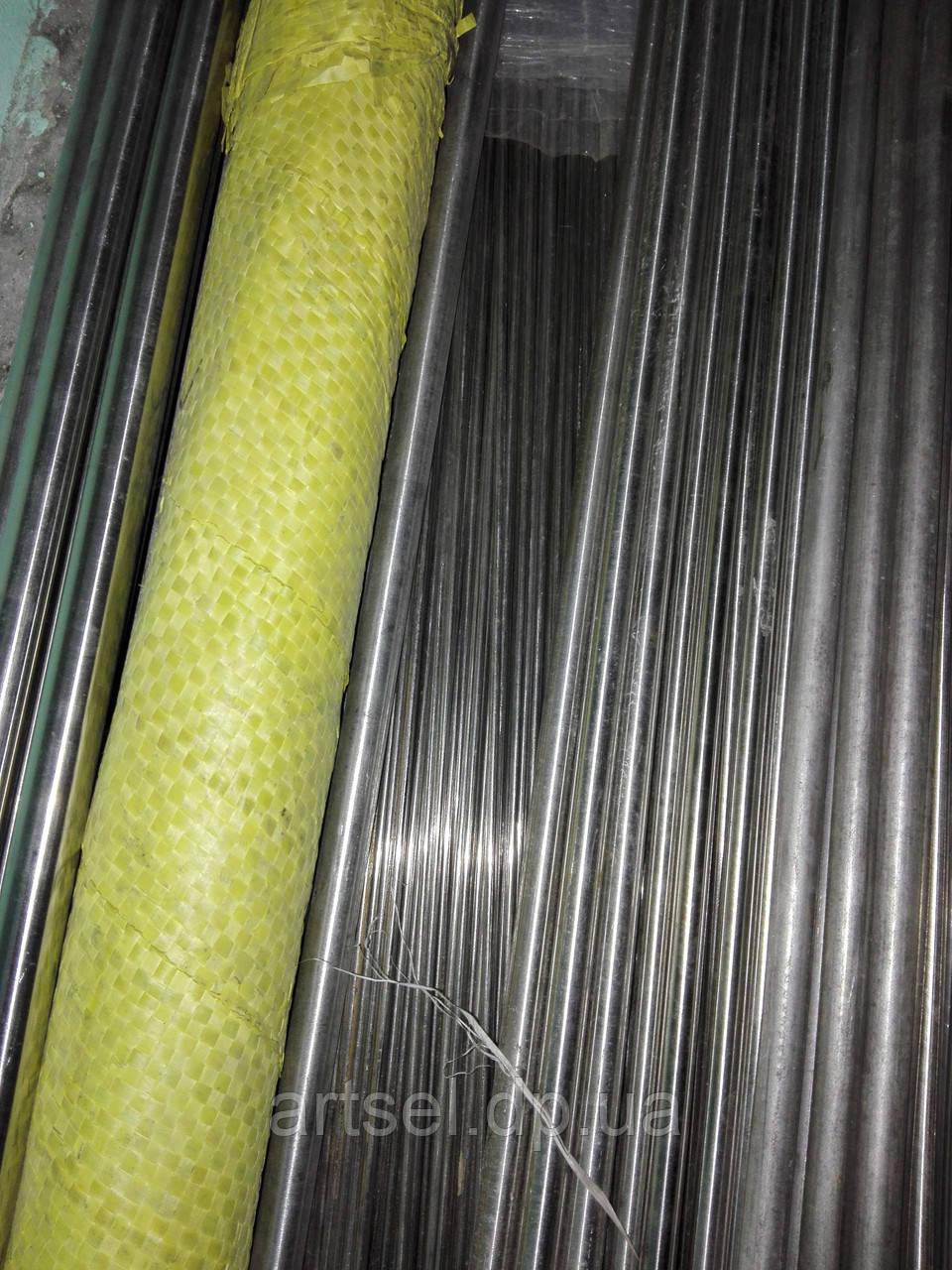 Круг нержавеющий 3 мм 201 калибр
