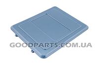 Пластиковая заглушка корпуса 137x113mm для СВЧ-печи LG 3052W2А021В 3052W2A021B